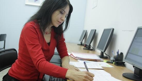 Специальная оценкка условий труда